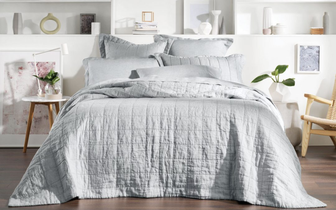 My Favourite Things, Bed Linen