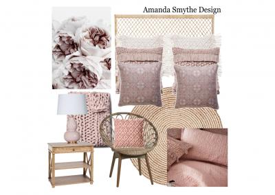 Boho-Romance-Bedroom