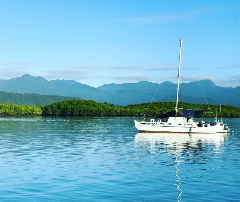 My Favourite Places, Port Douglas