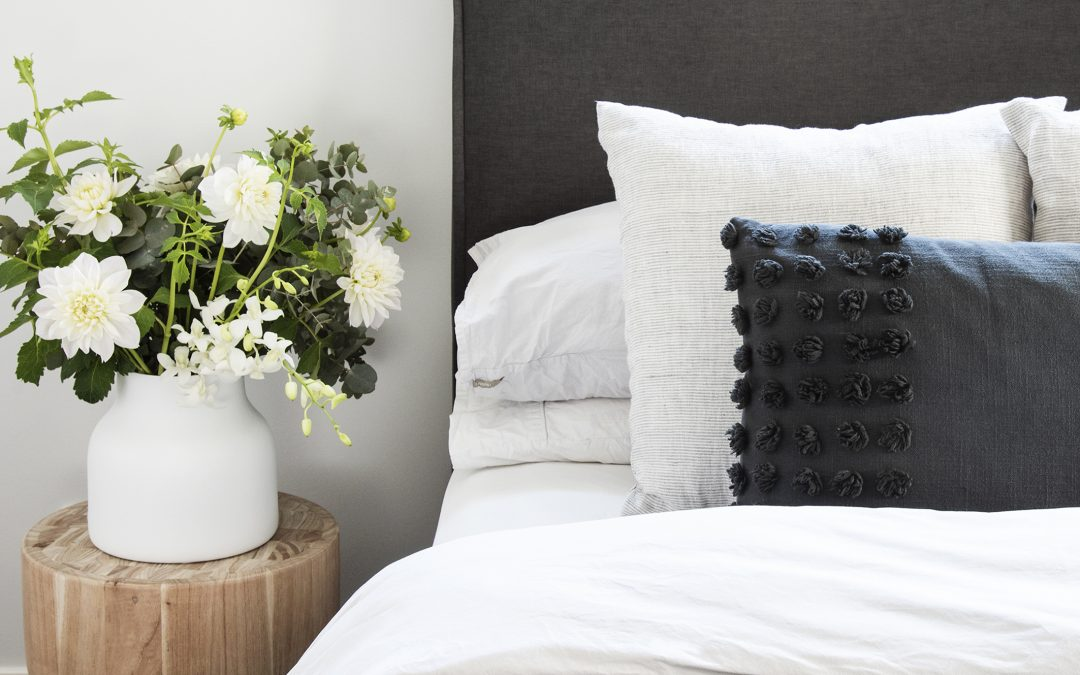 How To Give Your Bedroom and Bathroom a Stylish Makeover